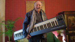 Michel CYWIE - compositeur de légende