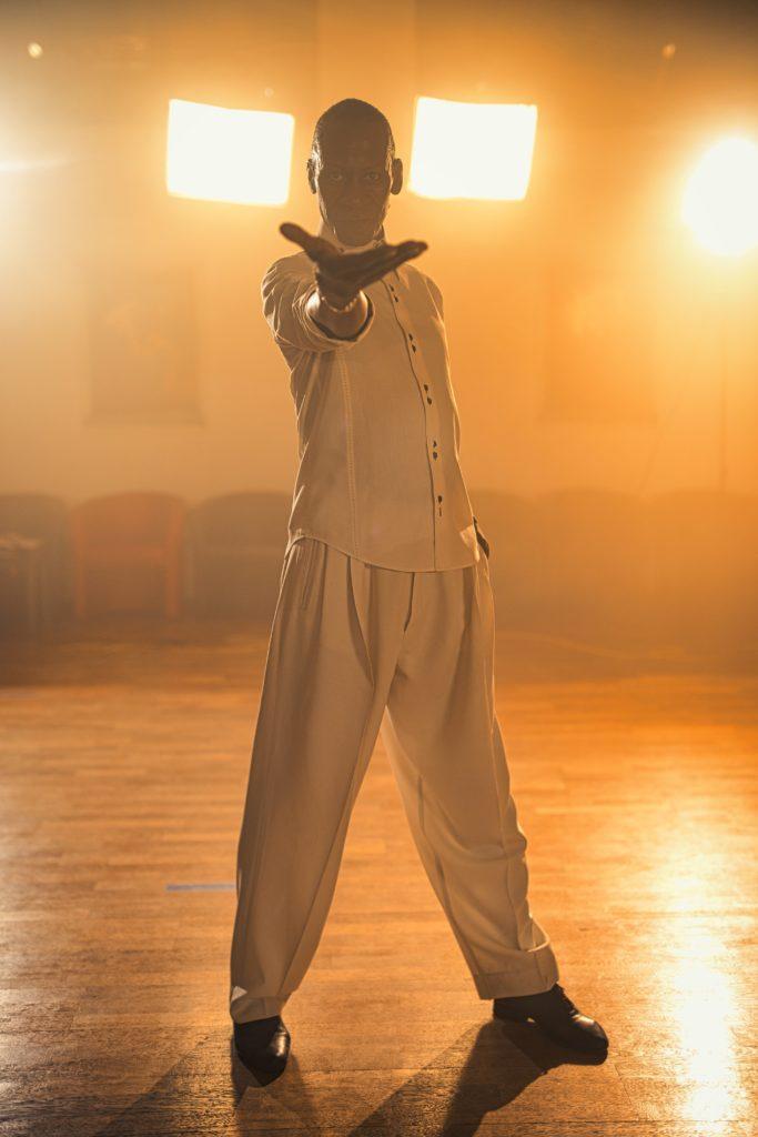 Mike - auteur-compositeur-interprète, danseur, chanteur, comédien, metteur en scène, one man show (Vaud)